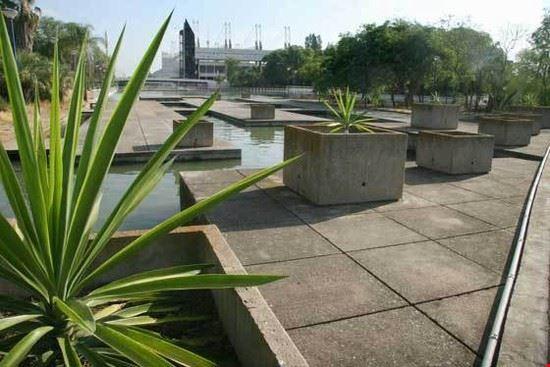 36941 seville jardines del guadalquivir in seville