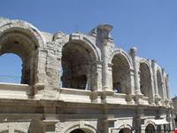 arles ampitheater