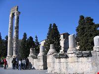 arles antikes theater