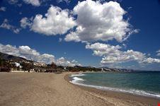malaga spiaggia san andres a malaga