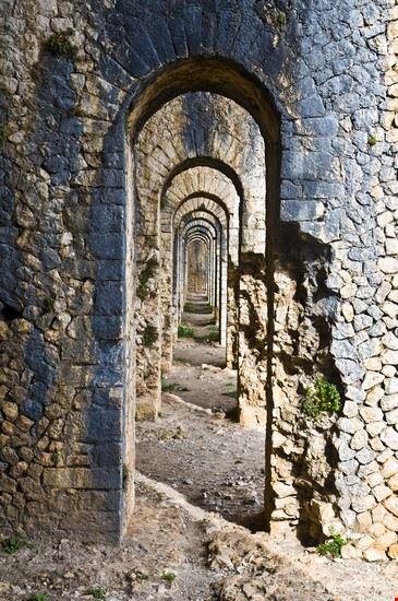 tempel juppiter anxurus terracina