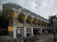 Rotterdam le case cubiche