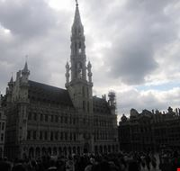 37009 la grande piazza bruxelles