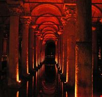 37029 le cisterne istanbul