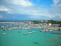 porto turistico otranto