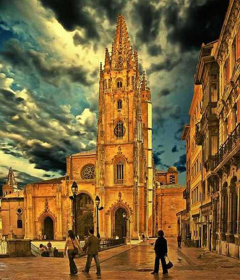 Photo oviedo oviedo in oviedo pictures and images of - Muebles en oviedo asturias ...