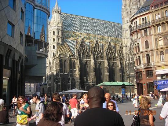 Vienna Singola Città