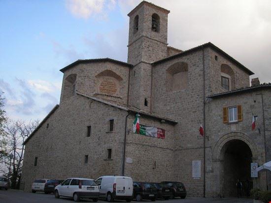 Ingresso centro storico
