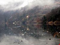 Inverno al Lago Moro