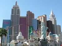 Copied: Major World Landmarks x2 in Las Vegas