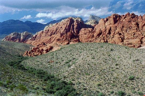 37197 las vegas desert activities  red rock canyon