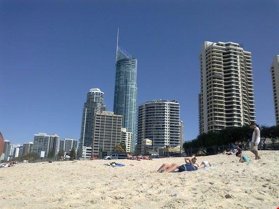 brisbane beaches brisbane