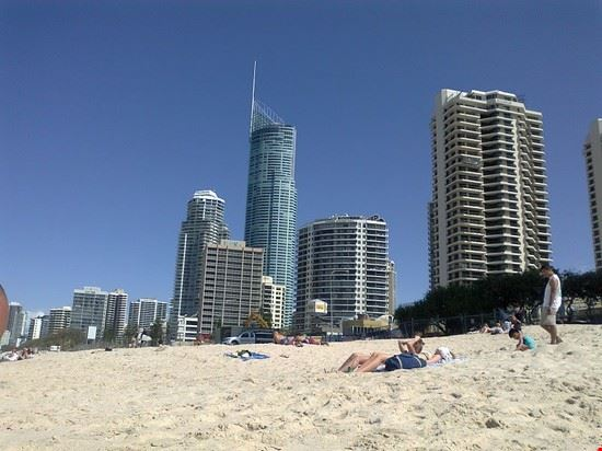 brisbane beaches brisbane