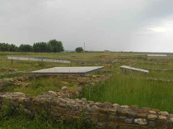 Area Archeologica di Siris-Herakleia