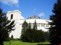 Sejm in Warsaw