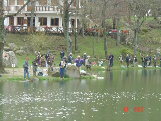Foto a pesca a bagno di romagna 550x412 autore antonella cavalcante - Bagno di romagna eventi ...