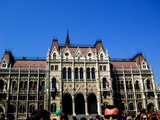 37550 palazzo del parlamento ingresso budapest