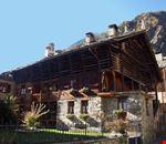 Tipica Casa Walser