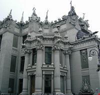 Casa delle chimere