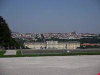 castello di schombrunn vienna