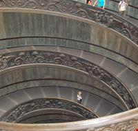 37752 musei vaticani scala d ingresso roma