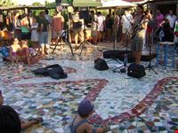 Mercatino hippie