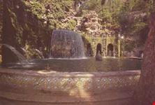 tivoli fontana dell ovato