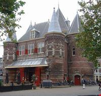 37842 mercato coperto amsterdam
