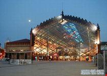 The Cinesa Plaza de Armas