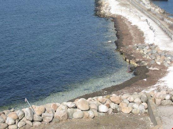 37919 copenaghen spiaggia mar baltico malmo