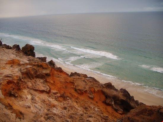 localita rainbow beach brisbane