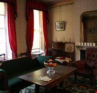 38004 particolare del salotto della casa-museo di charles dickens londra