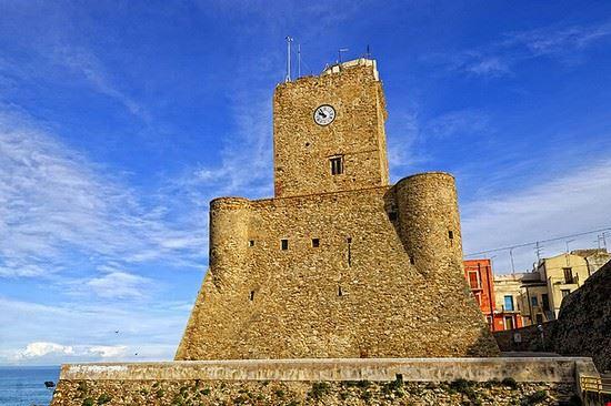 38079 termoli castello svevo