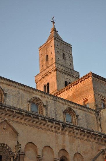 38111 matera cattedrale