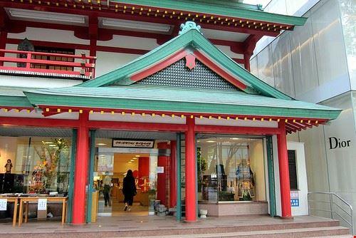 38171 tokyo market
