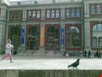 city hall bergen