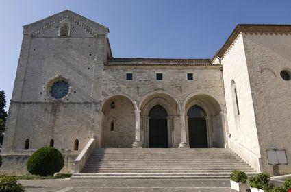 L'antica Cattedrale