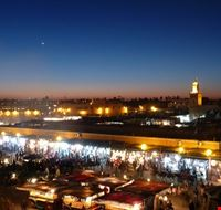 38249 marrakech jamaa el fna square