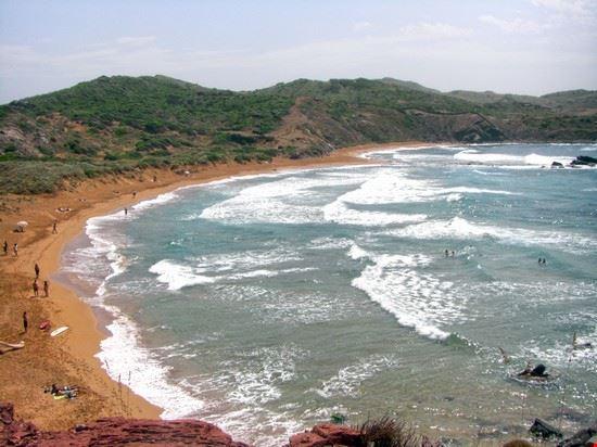 Spiaggia di Cavalleria