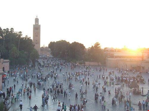 38293 marrakech jemaa el fna