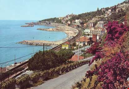 """Riviera dei Fiori """"Arziglia"""""""