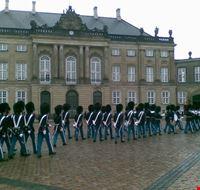 38310 copenaghen arrivo al palazzo reale