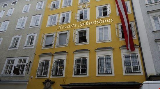 38315 casa di mozart vienna