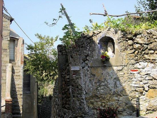 Corniglia, Vernazza, Madonna
