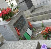 38376 paris tumba de jim morrison