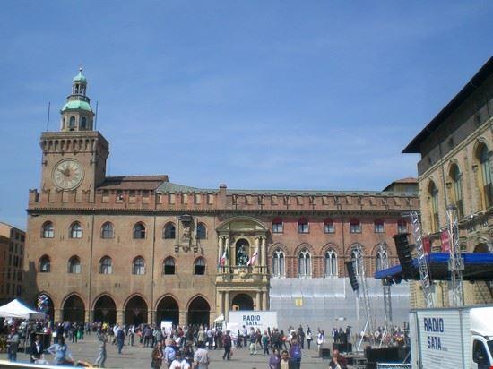 San Petronio in Piazza Maggiore