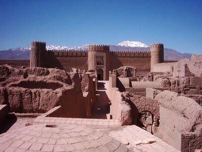 iran castello teheran