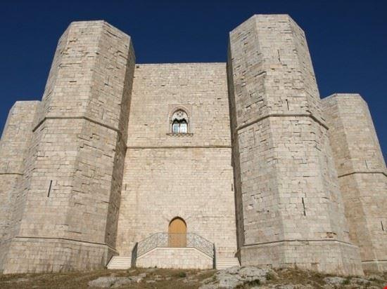 38551 castel del monte andria