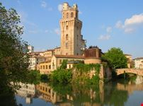 padova antica torre