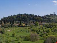 colline fiorentine firenze